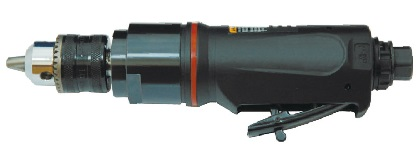 """3/8"""" Low Speed Air Straight Drill (2,500rpm) - 3/8"""" Low Speed Air Straight Drill"""
