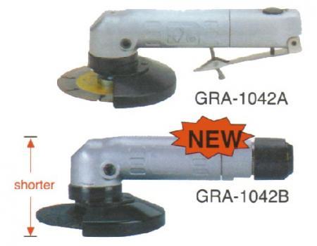 "4"" Angle Grinder (12,000RPM) - 4"" Pneumatic Angle Grinder"