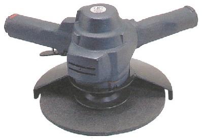 "9"" Heavy Duty Vertical Grinder (6,000RPM) - 9"" Pneumatic Heavy Duty Vertical Grinder"