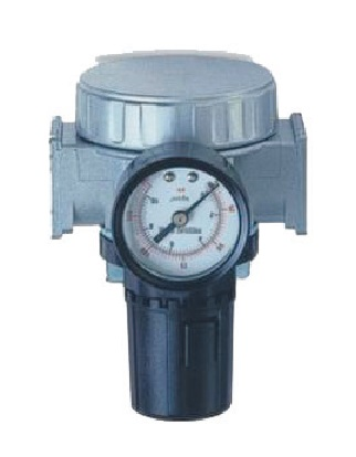Air Regulator - Air Regulator
