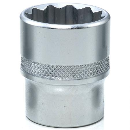 12PT Standard Socket - 12PT Socket