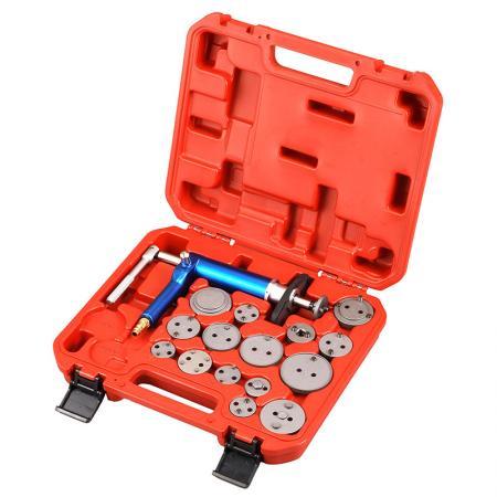 Brake System for Auto Repair Tools - Brake System