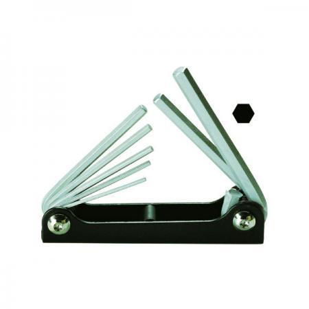 Folding Series Tools - Folding Series Tools