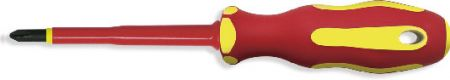 Insulated Screwdriver - VDE Insulated Screwdriver