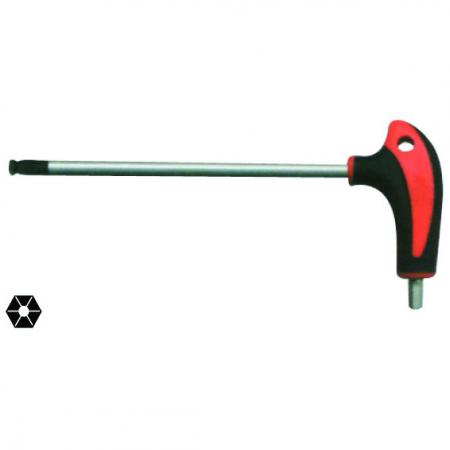 L-Handle Type Wrenches - L-Handle Wrenches