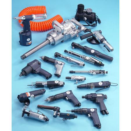 Pneumatic Tools - Pneumatic Tools, Air Tools