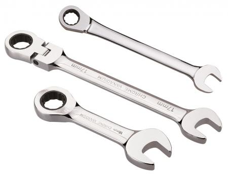 Ratcheting Wrench - Ratchet Wrench