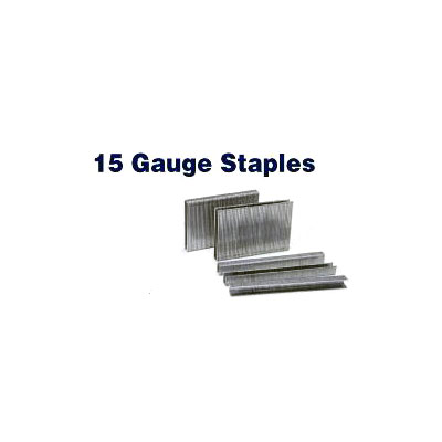 Staples & Nails for Air Nailer - Staples & Nails