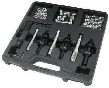 Threaded Coil Insert Repair Tools - Threaded Coil Insert Repair Kits