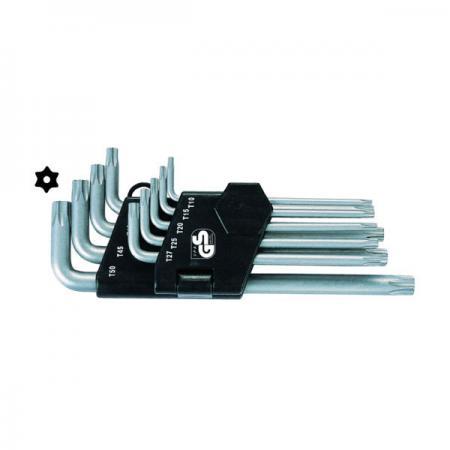 Torx Tamperproof Wrench - Torx Tamperproof Wrench
