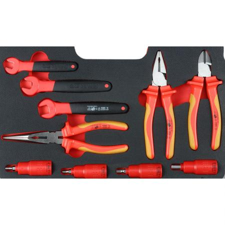 VDE Insulated Tools - VDE Insulated Tools