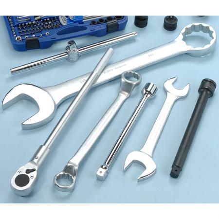 Wrench Tools - Wrenches