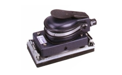 Air Jitterbug Sander (7,000RPM) - Air Jitterbug Sander