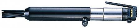 Air Needle Scaler (4600BPM, dia.3mm x19pcs) - Air Straight Needle Scaler