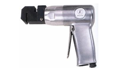 Air Pistol Grip Punch, Flange Tool - Air Pistol Grip Punch