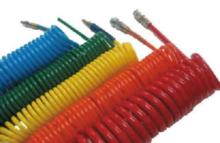 Recoil Air PU Hose - Recoil Air PU Hose