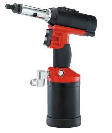 Air Hydraulic Riveter Nut Setter (6000lbs) - Air Hydraulic Riveter Nut Setter