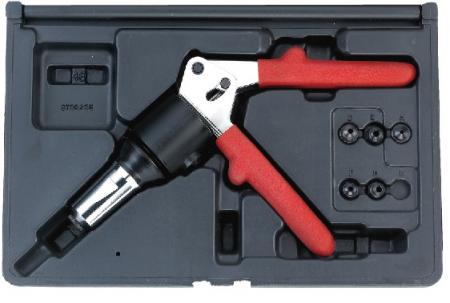 Hand Super Duty Riveter (3500lbs) - Hand Super Duty Riveter