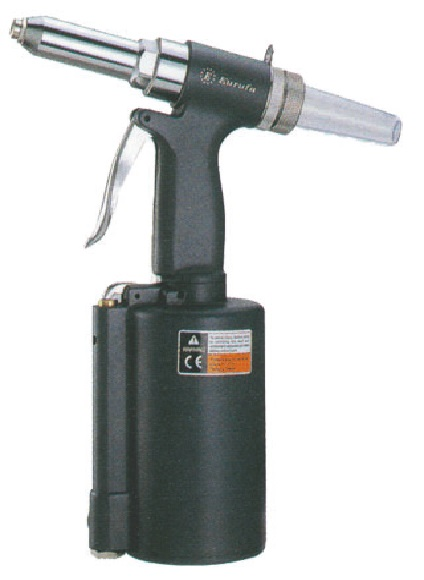 Air Hydraulic Riveter (3099lbs) - Air Hydraulic Riveter