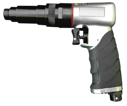 Adjustable Clutch Air Screwdriver(1800rpm) - Adjustable Clutch Pneumatic Screwdriver(1800rpm)