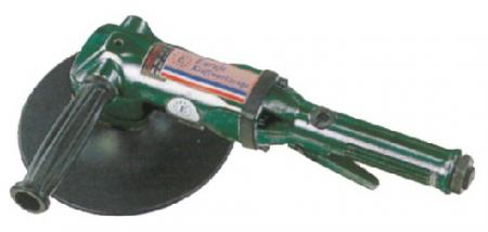 "7"" Air Angle Sander (4,500rpm) - 7"" Pneumatic Angle Sander"