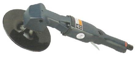 "7"" Heavy Duty Air Angle Sander (4,200rpm) - 7"" Heavy Duty Pneumatic Angle Sander"