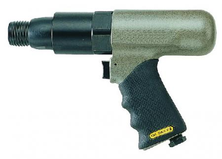 Vibro-reduced Air Hammer (2500BPM) - Vibro-reduced Air Hammer