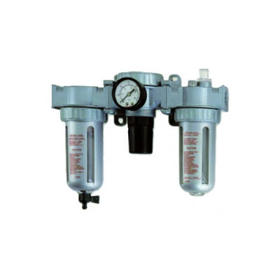 Filter-Regulator-Lubricator - Filter-Regulator-Lubricator