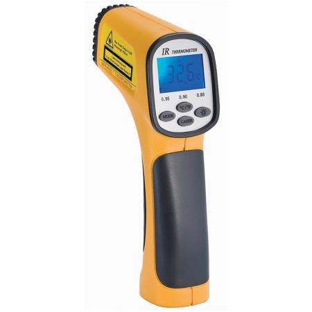 Infrared Thermometer (Tem. range: -20 ~ 500°C) - Infrared Thermometer