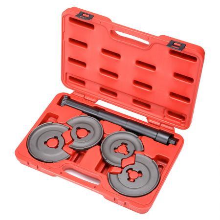 Telescopic Compressor for Shock Absorber Springs (5pcs) - 5pcs Telescopic Compressor for Shock Absorber Springs
