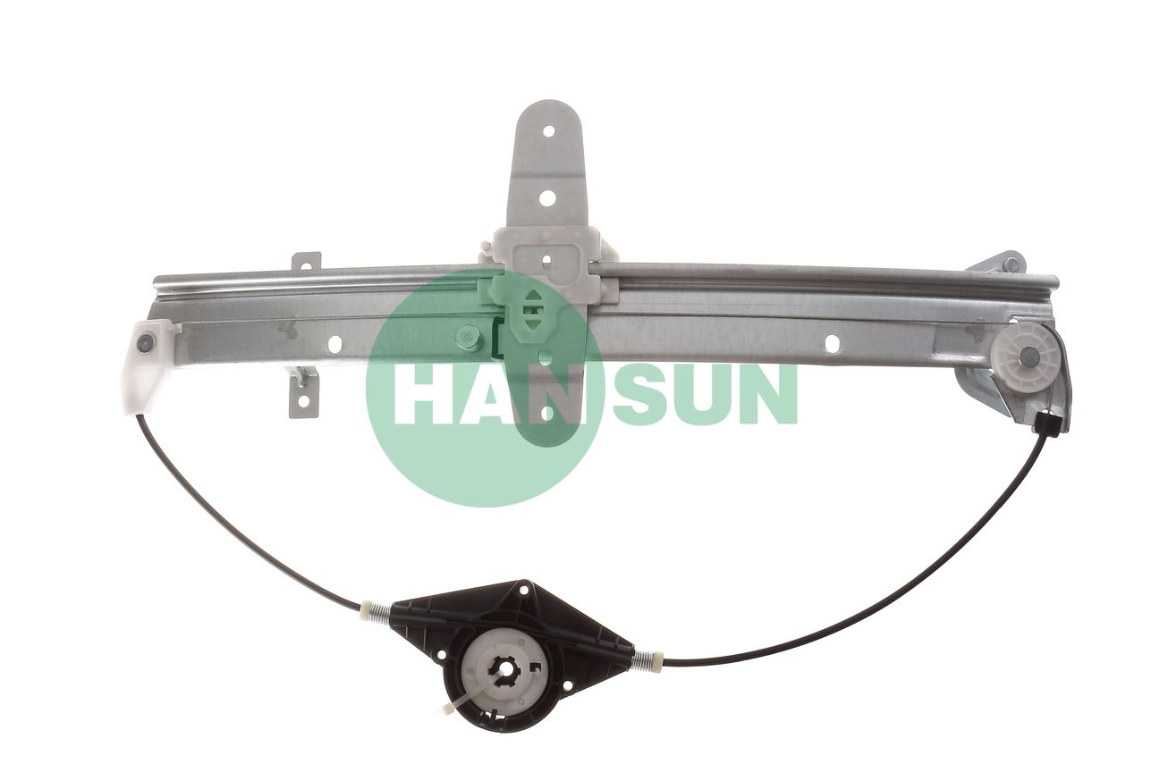 Order 2000 Lincoln Town Car Limousine Rear Right Power Window