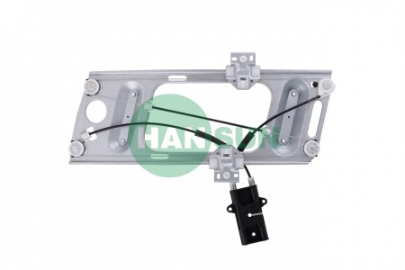 2000 Chevrolet Monte Carlo Coupe Front Right Power Window Regulator Assembly - For 2000 Chevrolet Monte Carlo Front Right Window Regulator