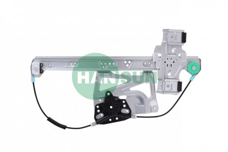 2006 Cadillac DTS Hearse Front Right Power Window Regulator Assembly - For 2006 Cadillac DTS Front Right Window Regulator