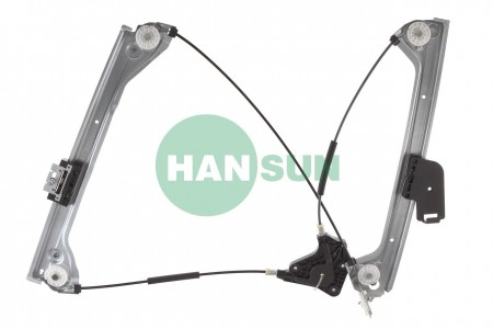 2008 BMW M3 Convertible Front Left Power Window Regulator Assembly - For 2008 BMW M3 Front Left Window Regulator