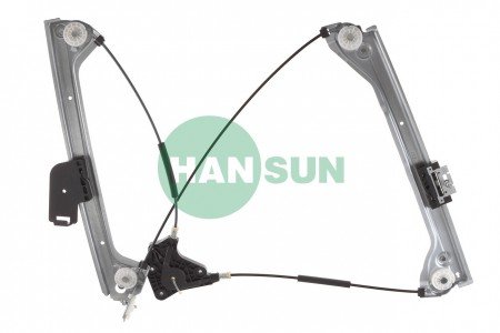 2008 BMW M3 Convertible Front Right Power Window Regulator Assembly - For 2008 BMW M3 Front Right Window Regulator