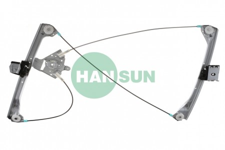 2000 BMW 323Ci Convertible Front Left Power Window Regulator Assembly - For 2000 BMW 323Ci Front Left Window Regulator