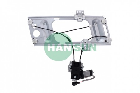 2000 Chevrolet Monte Carlo Coupe Front Left Power Window Motor and Regulator Assembly - For 2000 Chevrolet Monte Carlo Front Left Window Regulator