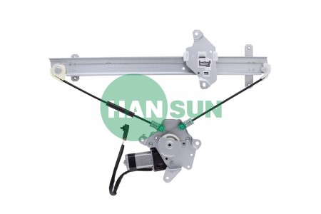 Für 95-99 Nissan Sentra 4-Türer vorne links Fenster Regulator - Für Nissan Sentra 95-99 Vorne links Fenster Regulator