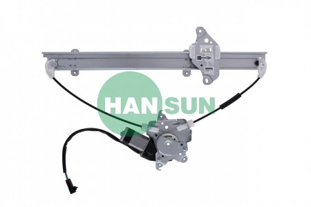Für 00-04 Nissan Sentra 4-Türer vorne links Fenster Regulator - Für Nissan Sentra 00-04 Vorne links Fenster Regulator