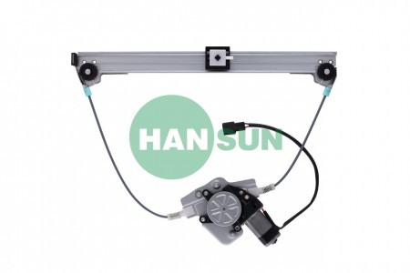 For 00-10 Alfa Remeo 147 2/4-Door Front Right Window Regulator - For Alfa Romeo 147 00-10 Front Right Window Regulator