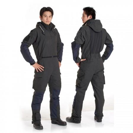 Anti-Riot Suit