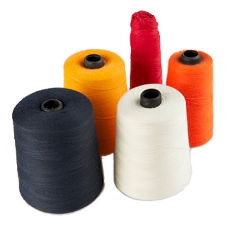 Fire Resistant Sewing Thread