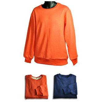 Fire Resistant Fleece-Shirt