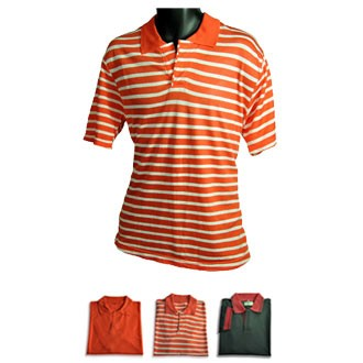 Fire Resistant Polo-Shirt