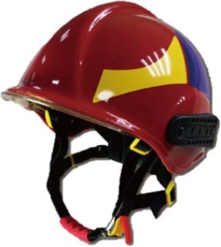High Performance Helmet