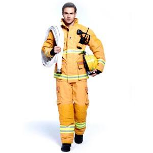 अग्निशमन सूट