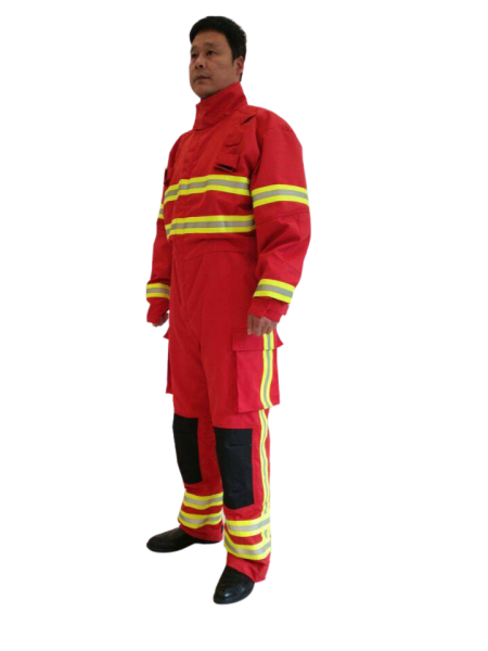 Wildland Firefighting Garments