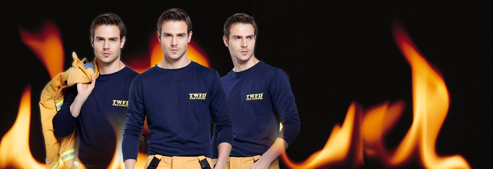 只為英雄存在 KANOX® TWFD®  T恤