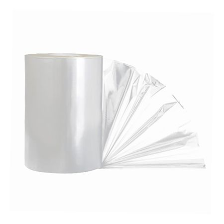 Electroplated heat sealable film.