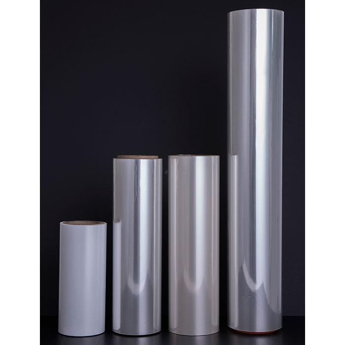 One Side Heat Sealable Bopp - One Side Heat Sealable Bopp Film